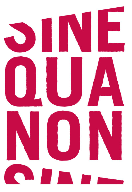 8ed8017757ed SINE QUA NON West Town: Member Profile Form